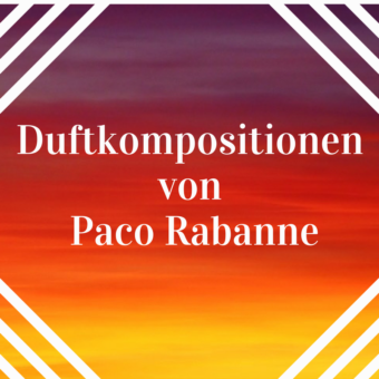 Duftkompositionen von Paco Rabanne