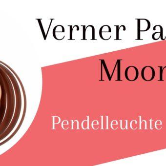 Moderne Designer Lampen – Verner Panton