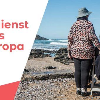 Pflegedienst aus Osteuropa
